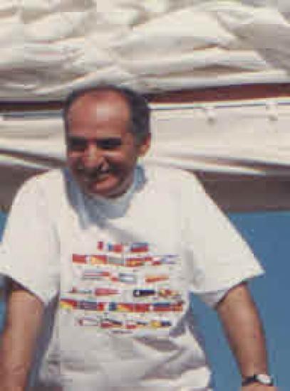 Tamer Aksoy