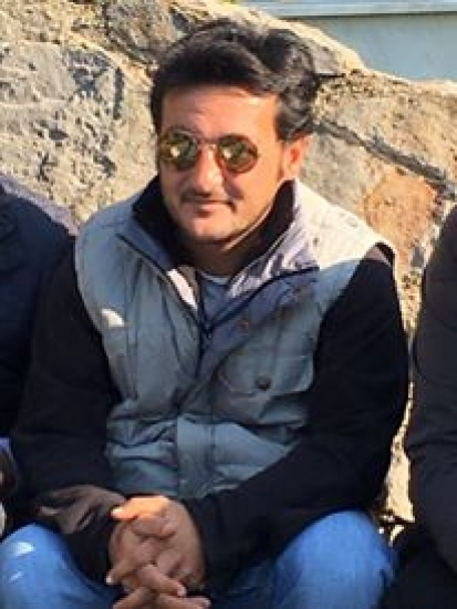 Mustafa Danacı