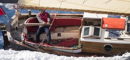 The Bodrum Cup 29'uncu yılında da yelken tutkunlarını bir araya getiriyor.