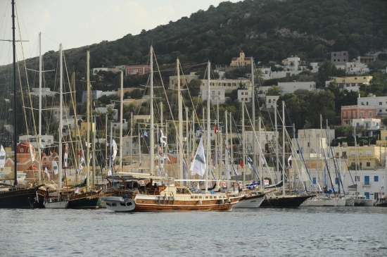 Leros Limanı