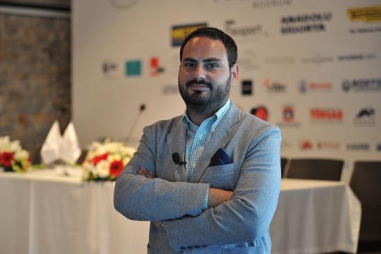 Organizasyon Komitesi Başkanı - Süleyman Uysal