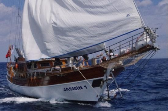 M/S JASMIN I